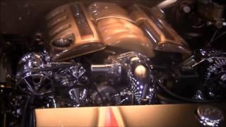 2014 cavalcade of customs car show cinncinnati ohio