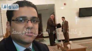 فعاليات المؤتمر العلمى السنوى 26 لقسم الأمراض الجلدية والتناسلية بطب الأزهر