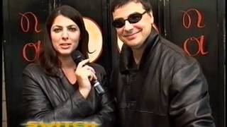 NAIF STORY 4 con Stefania Petyx e Giacomonaif