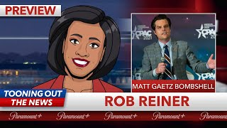 The Establishment covers Matt Gaetz's underage sex scandal