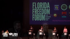 WATCH LIVE: 2018 Florida Democratic Gubernatorial Primary Debate