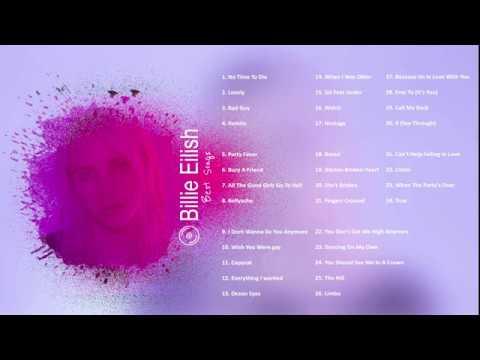 BILLIE EILISH | Billie Eilish Full Playlist Best Songs 2020 | 8D Audio