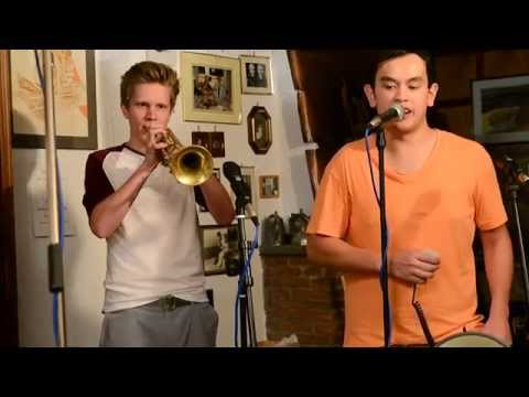 Geh Mit Uns / Sweet Dreams (Are Made Of This) – Babaloda (Brass Band Cover)