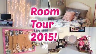 Room Tour 2015! Thumbnail
