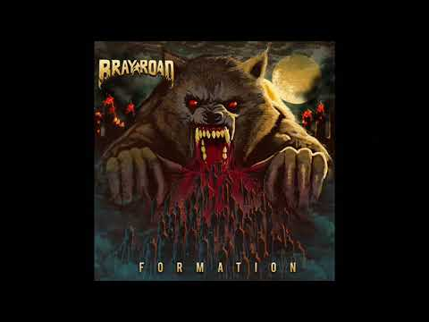 Bray Road - Formation (EP, 2019)