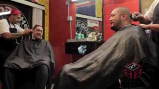 BIGBODYRADIO.COM presents BIGBODYTV: J. Boog with BigBody Cisco at PhilGood Cuts Part 2