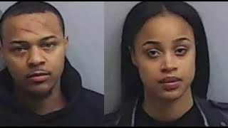 SHAD MOSS AKA LIL BOW WOW GETS HIS ASS BEAT BY GF?