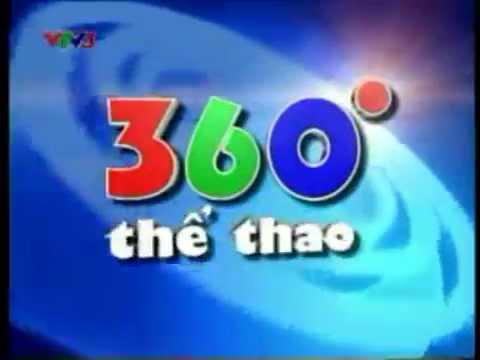 Hình hiệu 360 độ thể thao(2009? - 2010)