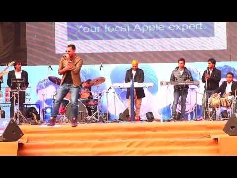 Prabh Gill Live | Crossblade | Speed Records