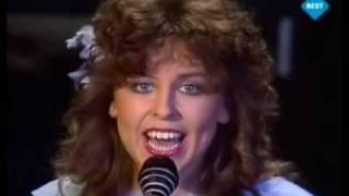 NSF 1984: Maribelle - Ik Hou Van Jou [1]