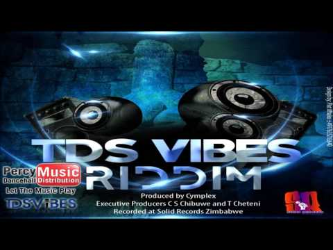 Seh Calaz - Changamire TDS Vibes Riddim 2017 Cymplex Solid Records