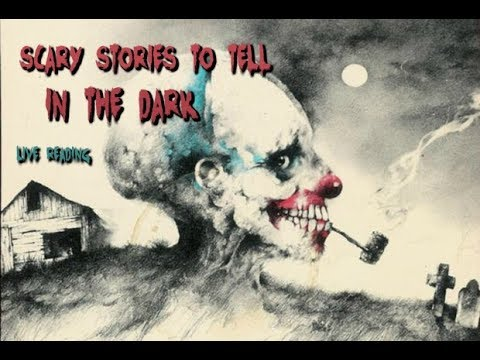 BEDTIME STORIES | SCARY STORIES TO TELL IN THE DARK: BIG TOE - THE MAN WHO  LIVED IN LEADS