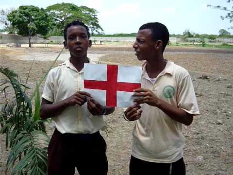ENGLISH PRESENTATION ABOUT ENGLAND