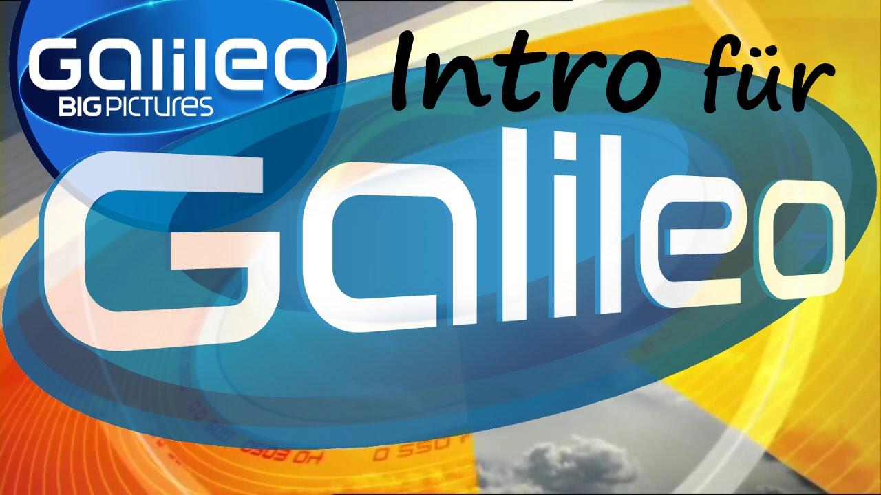 DAS IST GALILEO
