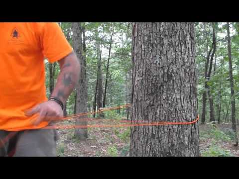 Outdoor Survival Basics DVD Series part 1