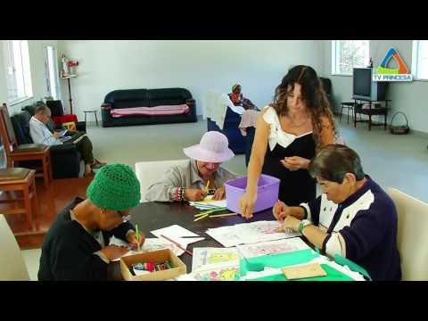 (JC 01/08/2017) TV Princesa realiza campanha de arrecadação para o Lar dos Idosos