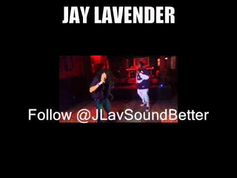 Jay Lavender  Timpani feat. P. Charms Part 1  Prod. Jay Lavender