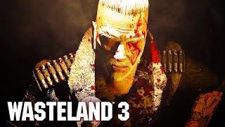 Wasteland 3 - Official Gameplay Trailer | Gamescom 2019