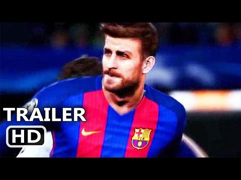 PS4 - PES 2018 Teaser Trailer (E3 2017)