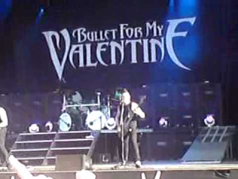 Bullet For My Valentine  Waking The Demon DOWNLOAD 2010