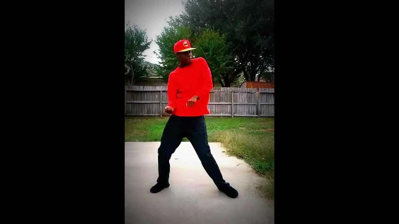 Teach me how to dougie dance - YouTube