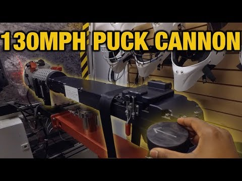 Exclusive Tour Of CCM Hockey's Global HQ In Montreal Canada