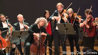 Joseph Haydn: Cello Concerto No. 1 in C Major, 1. Moderato