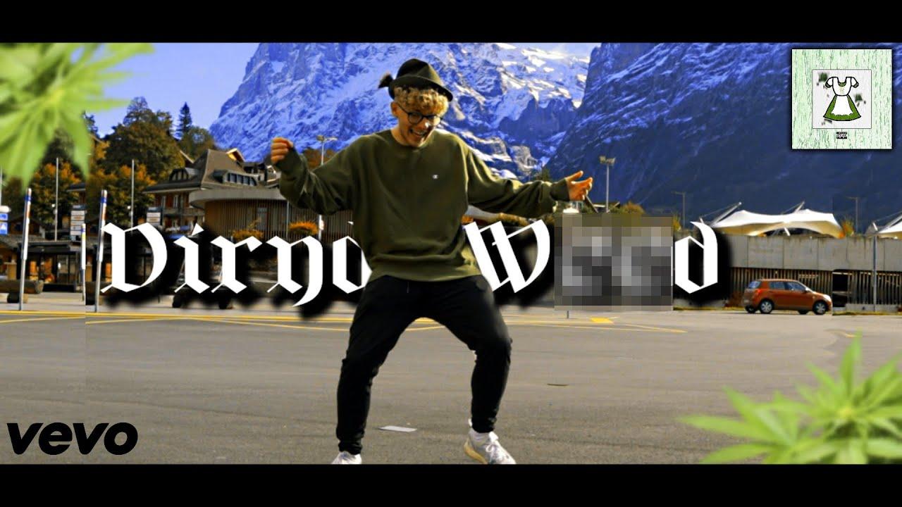 SÄÄFTIG - Dirndl W33d (Musikvideo)