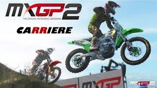 MXGP 2 - Carrière #1 : Wild Card à Maggiora [FR]