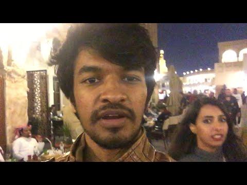 800 Year old love | Tamil | Qatar Day 2 | Madan Gowri | MG