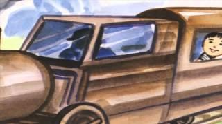 """My Village"" Episode 10 - Transportation"