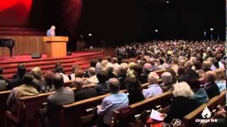 John MacArthur On Joel Osteen, Universalism And Mormonism