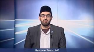 Hazrat Mirza Ghulam Ahmad Qadiani (as) - Advent of The Promised Messiah and Imam Mahdi