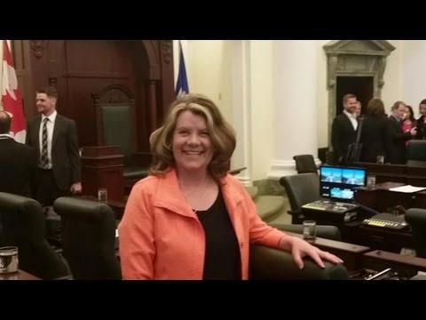 "Alberta NDP make mockery of legislature with more ""amateur"" behaviour"