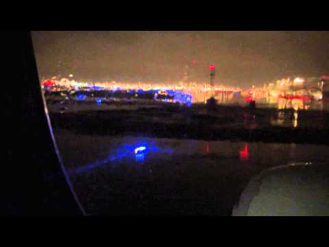 Qatar Airways Flight QR764 - B777-3DZ/ER Takeoff 06L Montreal CYUL