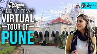 Virtual Tour Of Pune, Maharashtra | Curly Tales screenshot 1