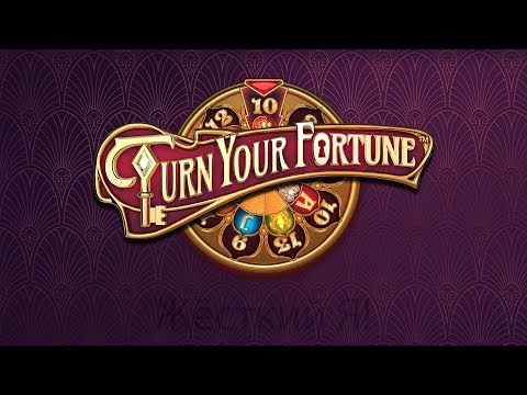 Turn Your Fortune (NetEnt) BIG WIN