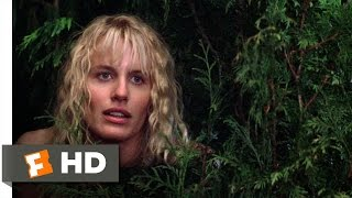 Naked in the Bush - Roxanne (2/8) Movie CLIP (1987) HD