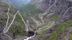 Trollstieg,  Norwegen Trollstigen / Kalli Cam