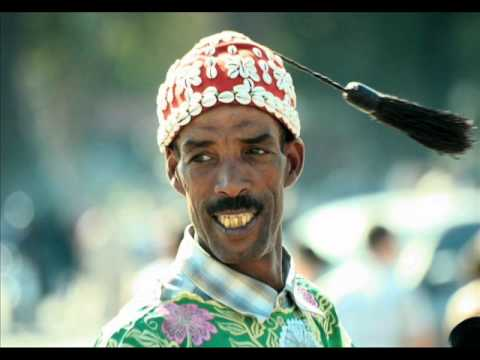 Morocco Gnawa Music Part 8