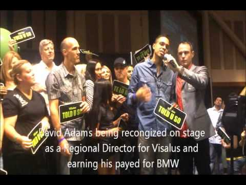"Regional Success San Jose Event Sept 22th ""Team Rock It"""
