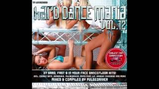 HDM 12 - CD 1 - 16 - Axel Coon - Promise Me (Club Mix)