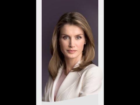 HM Queen Letizia of Spain