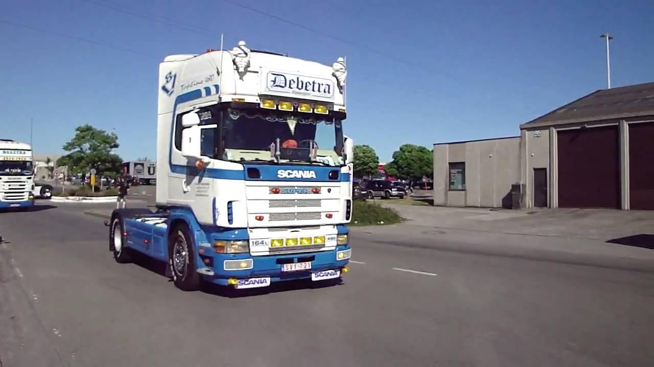 Uittocht LAR Truckmeeting 2010 part19