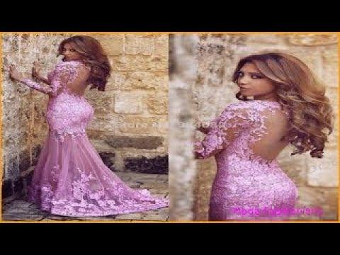 Hermosos Vestidos De Fiesta 2017 Más Bonitos Y Elegantes