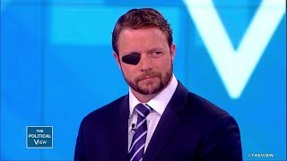 Dan Crenshaw on Ilhan Omar's 9/11 comments