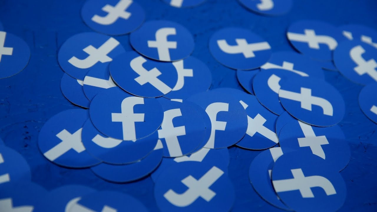 Facebook, FTC agree to $5B settlement