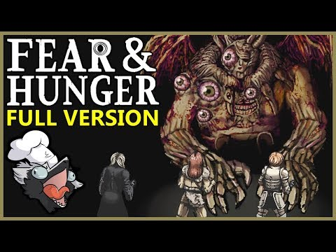 I FIGHT GRO-GOROTH?! Survivability Low! | Fear & Hunger v1.1.2 - [Part 28]