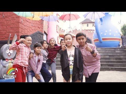 Rayvelin - Lagi-lagi TikTok (Official Music Video)