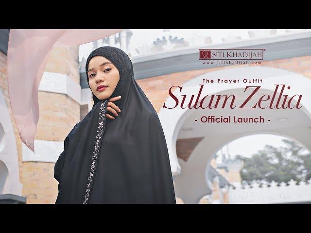 SEPTEMBER SPECIAL: TPO Sulam Zellia